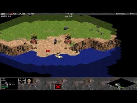 Age of Empires: Rise of Rome -- [Hittites: Fall of the Mitanni] in [0:02:46] (Hardest)