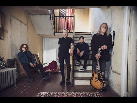 Gov't Mule Has Two New Albums Recorded