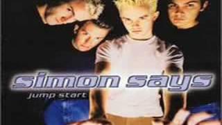 Life Jacket- Simon Says