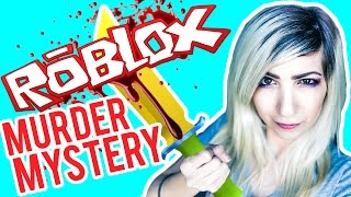 Roblox - Murder Mystery 2 | TeraBrite Games