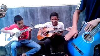 Mat Ganja Cover By The Stim