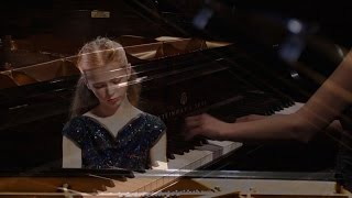 Анастасия Махамендрикова- Рахманинов Прелюдия до минор, Op.23 № 7