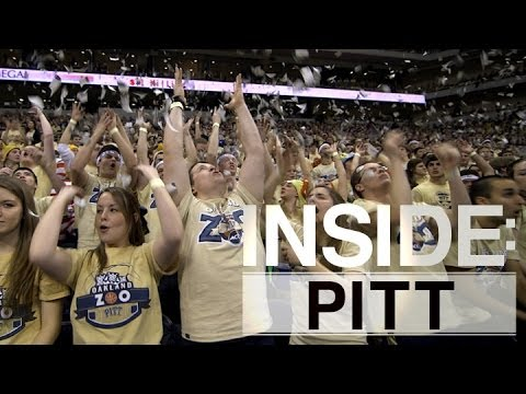Inside: Pitt | Oakland Zoo