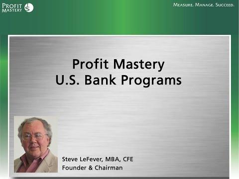 US Bank Promo 2015 - Steve LeFever