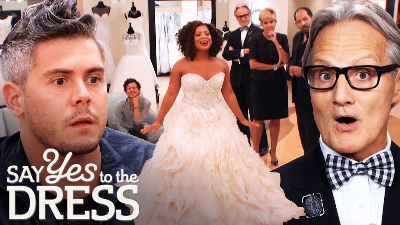 entourage-critiques-a-lazaro-dress-in-front-of-the-designer-say-yes-to-the-dress-atlanta