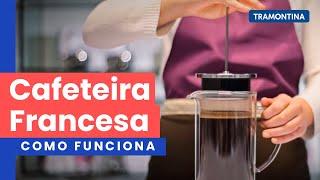 Tramontina - Cafeteira Francesa thumbnail