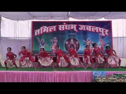 Gajanana and kaun hai vo dance performance .