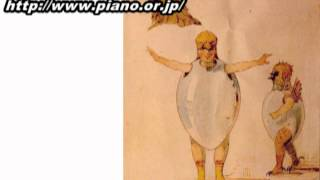 ムソルグスキー : Mussorgsky, Modest Petrovich 組曲「展覧会の絵」 5....