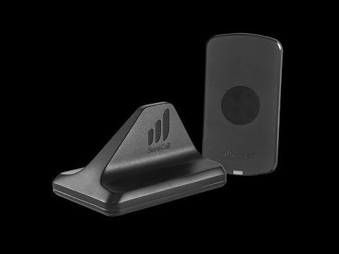 Car Cell Phone Signal Booster