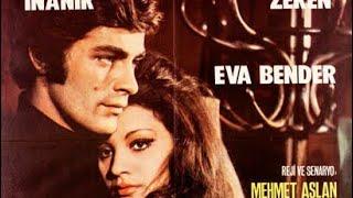 Aşka Susayanlar Se*s Ve Cinayet- Türk Filmi-(Zerrin Egeliler)
