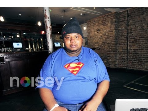 The People Vs Big Narstie - The People Vs Episode 2 - Part 1/2