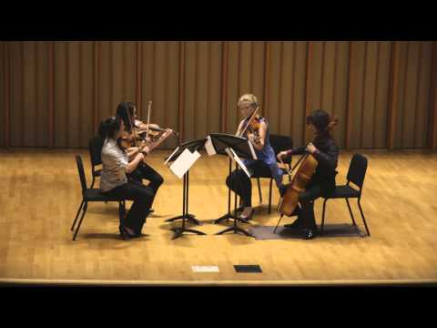 L. Saryan - String Quartet No. 2 (1986)