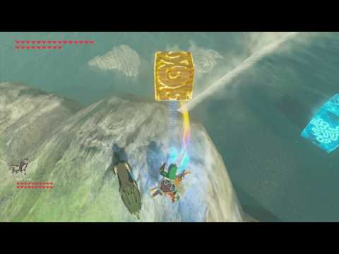 how to get to lake hylia