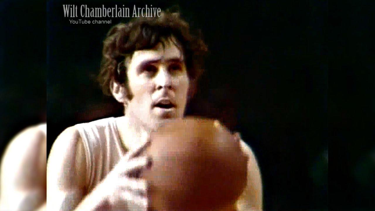 Mike Riordan Mike Riordan 23pts 5a 4reb Knicks at Bullets 341973 Full