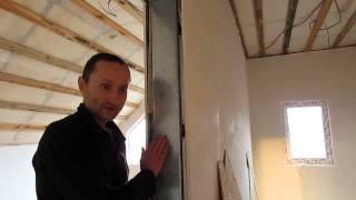Звукоизоляция  стен, пола и потолка в каркасном доме из ЛСТК(, 2014-12-09T18:00:53.000Z)