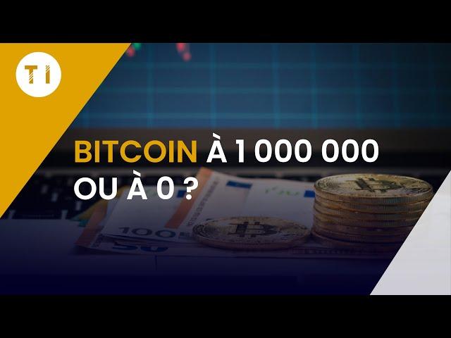 Pourquoi bitcoin a encore un très bel avenir ?