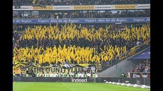 Borussia Dortmund (Rückblick) 2018/2019 HD Fans Stimmung / Zwischen Freude und Leid