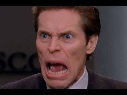 The Very Best of Willem Dafoe's Green Goblin