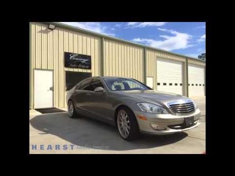 Concierge Auto Repair Spring TX 77379