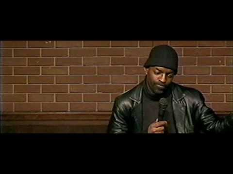 steve willis-stand up comedy in new york