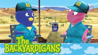 Download The Backyardigans: International Super Spy (Part 2) - Ep.31 Mp3