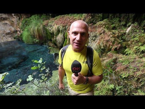Denizli'nin doğal güzellikleri - Yeşil Doğa 7 Mayıs 2017 Pazar