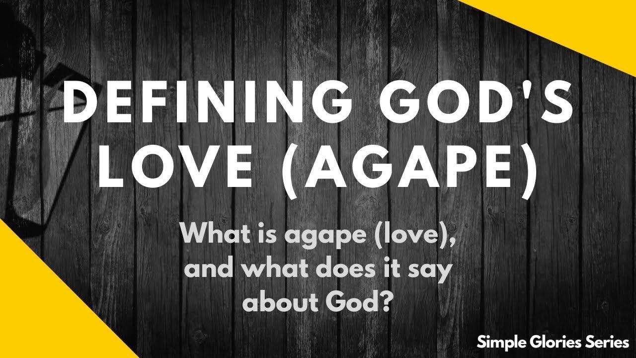 define in love vs love