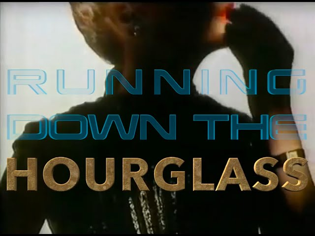 Yune - Running Down The Hourglass (Official Music Video)