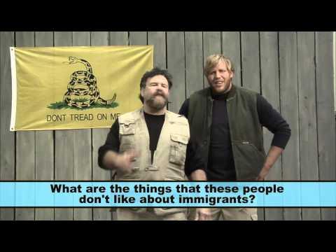 Nativism vocab clip