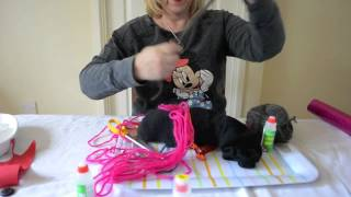 Steel City Crafts How To: Hobby Horse