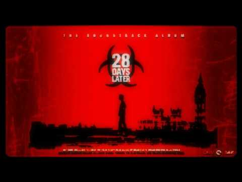 28 Days Later: The Soundtrack Album - An Ending (High Quality)
