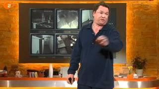 Neues aus der Anstalt (vom 18.10.2011) - ZDF