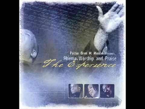 "Rhema Worship & Praise - ""New Song"""