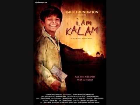 I am Kalam- Chand taare full song