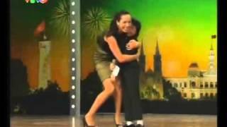 Chú ếch con nhảy Michael Jackson