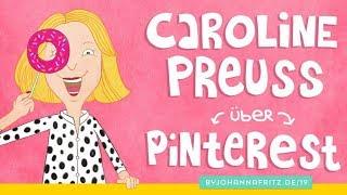 Pinterest Tipps von DiY Bloggerin Caroline Preuss (madmoisell)