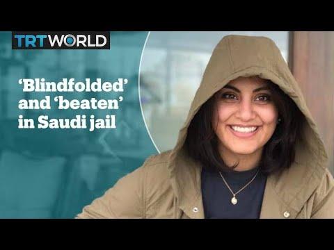 Saudi activist Loujain al Hathloul stands trial after months in jail