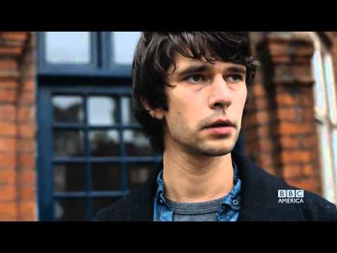 London Spy Insider: Danny - Premieres January 21 At 10/9c