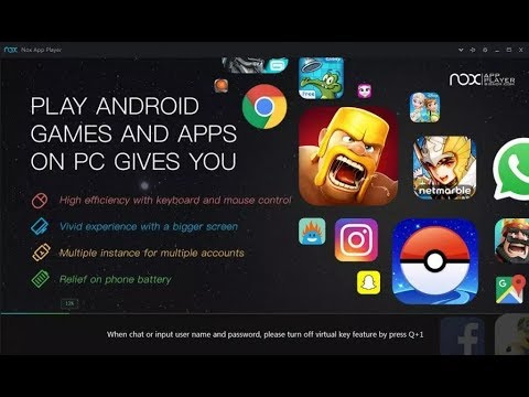 How To play Android Games On Pc Without Bluestacks In windows 10/8/7-Best Alternatives 2018||