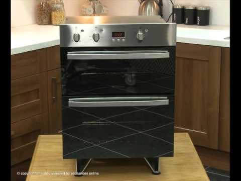 Built In Double Oven And Microwave Combination