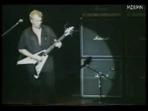 MICHAEL SCHENKER [ ON & ON ] [I] LIVE,2000