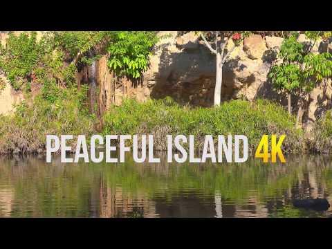 [4K Video Demo] 4K Video Uhd - Peaceful Island 2160p WEB DL AAC2 0 x264 ULTRAHDCLUB