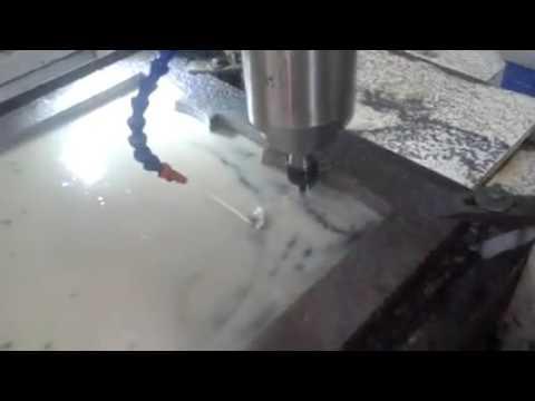 6060 metal cnc router cut steel