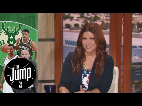 Eric Bledsoe trade to Bucks means Eastern Conference is not a lock for Cavaliers | The Jump | ESPN