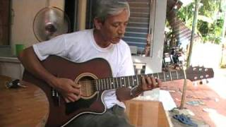 Hạ Trắng (Trịnh Công Sơn) on Guitar Instrumental
