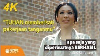 Sari Simorangkir - Ku Trima Berkat |Official Music Video| - Lagu Rohani