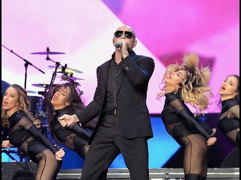Pitbull - SEX + LOVE Tour (Chicago)