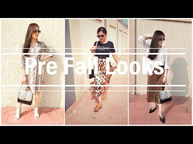 Pre Fall Looks | Prity Singh