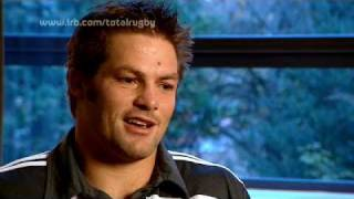 Total Rugby - Richie McCaw