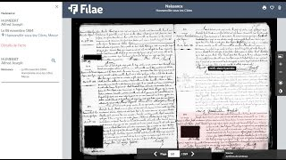 Retrouver facilement ses origines grâce à la généalogie en ligne - Filae - Mille et une vies